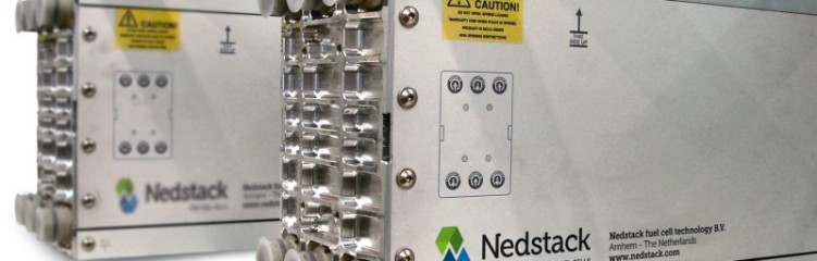 NedStack Fuel Cell Stack: durable and efficient